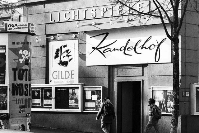Kandelhof-Kino