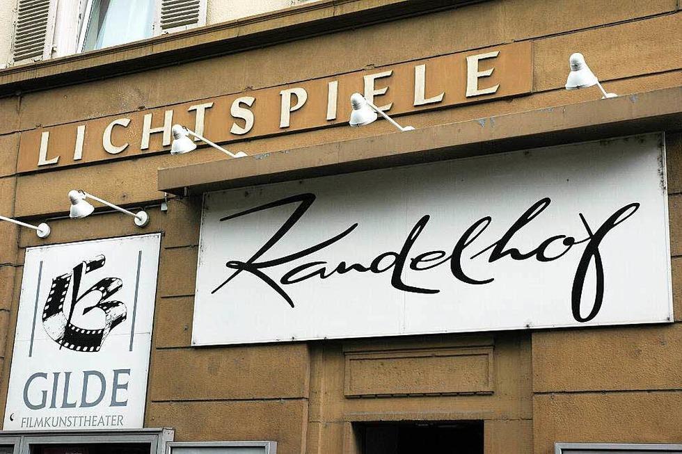 Kandelhof-Kino - Freiburg