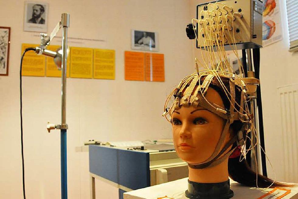 Deutsches Epilepsiemuseum - Kehl