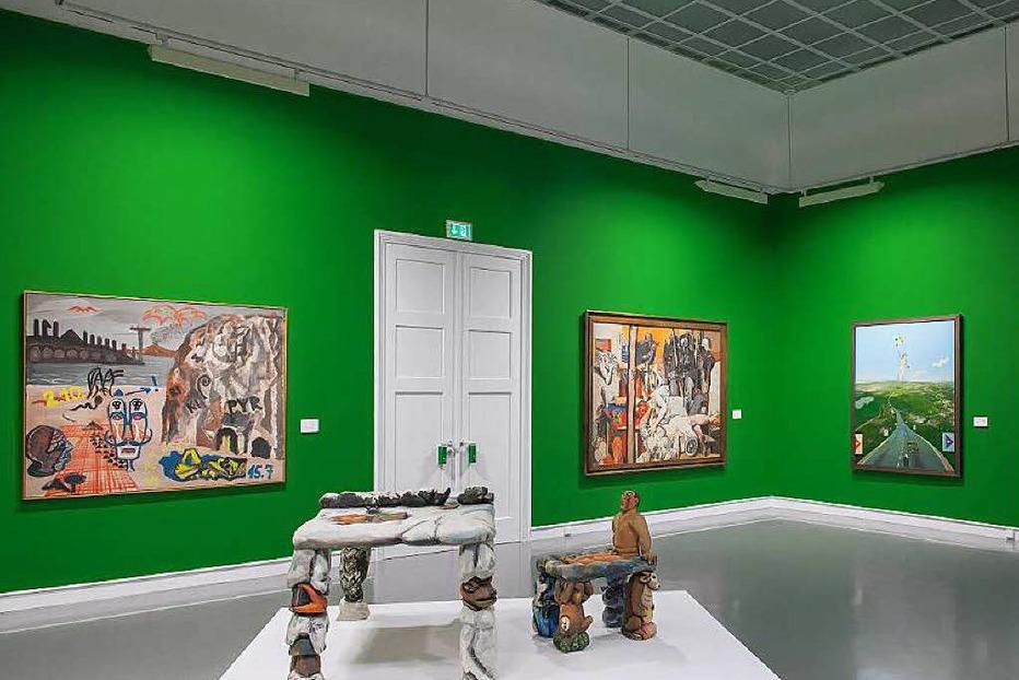 Staatliche Kunsthalle - Baden-Baden