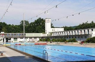 Gartenbad Eglisee