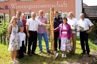 Winzergenossenschaft Hügelheim