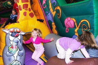 Wild Kids Indoorpark