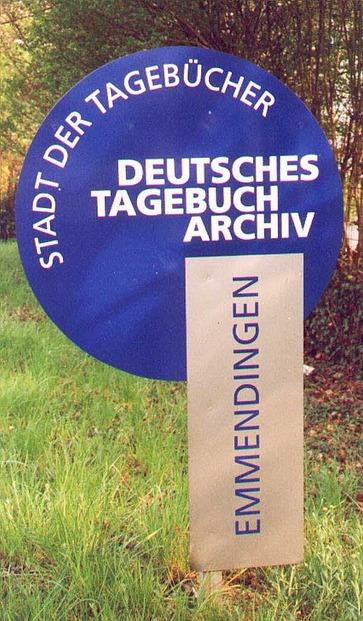 Deutsches Tagebucharchiv (Altes Rathaus) - Emmendingen