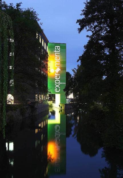 Experimenta - Heilbronn