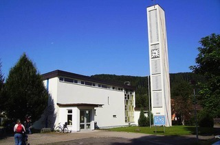 Ev. Matthäuskirche Fahrnau