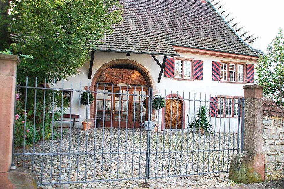 Zehnthaus Wyhlen - Grenzach-Wyhlen