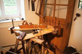 Dorfmuseum im Rathaus Biengen