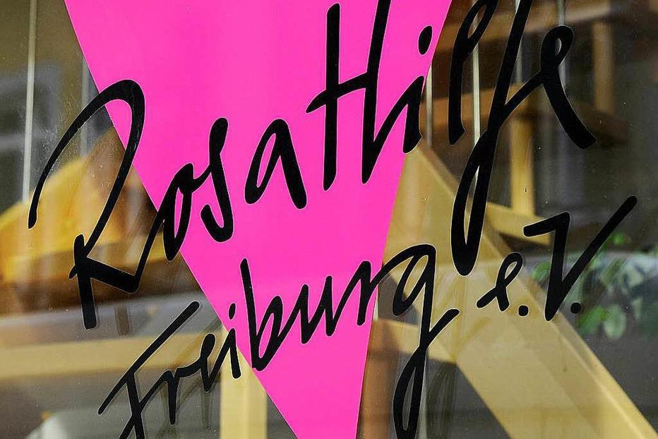 Rosa Hilfe (Grether Ost) - Freiburg