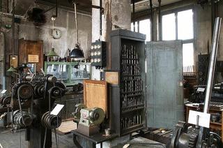 Museum Weiler Textilgeschichte Friedlingen
