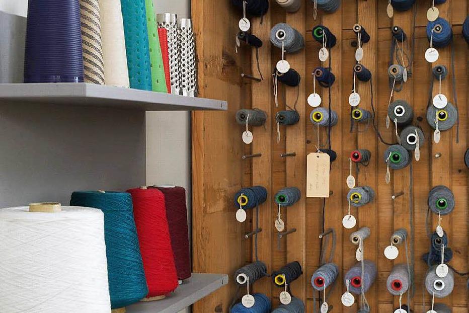 Museum Weiler Textilgeschichte Friedlingen - Weil am Rhein