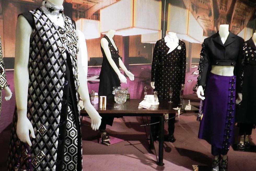 Stoffdruckmuseum - Mulhouse (F)