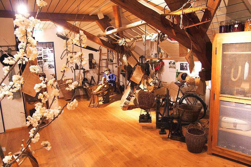 Kirschenmuseum Königschaffhausen - Endingen