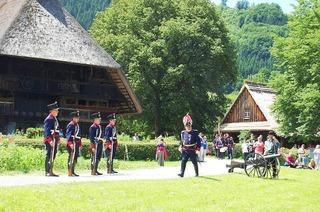 Schwarzw�lder Freilichtmuseum Vogtsbauernhof