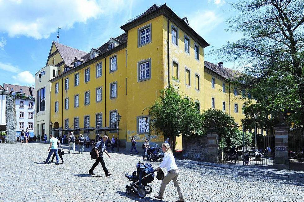 Augustinermuseum - Freiburg