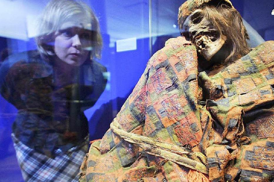 Reiss-Engelhorn-Museum - Mannheim