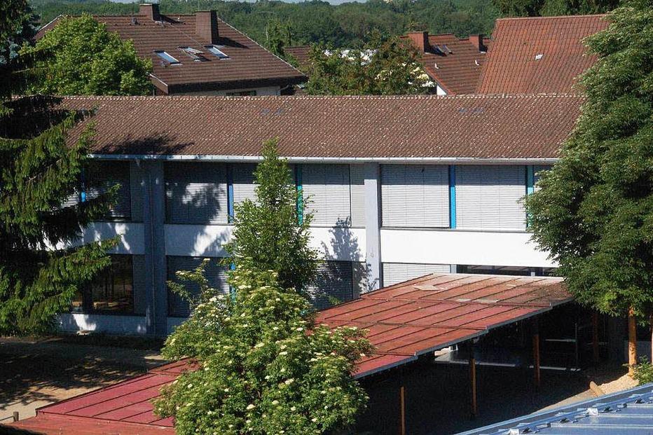 Johann-Peter-Hebel-Schule - Gundelfingen