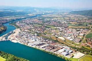 Aluminium Rheinfelden