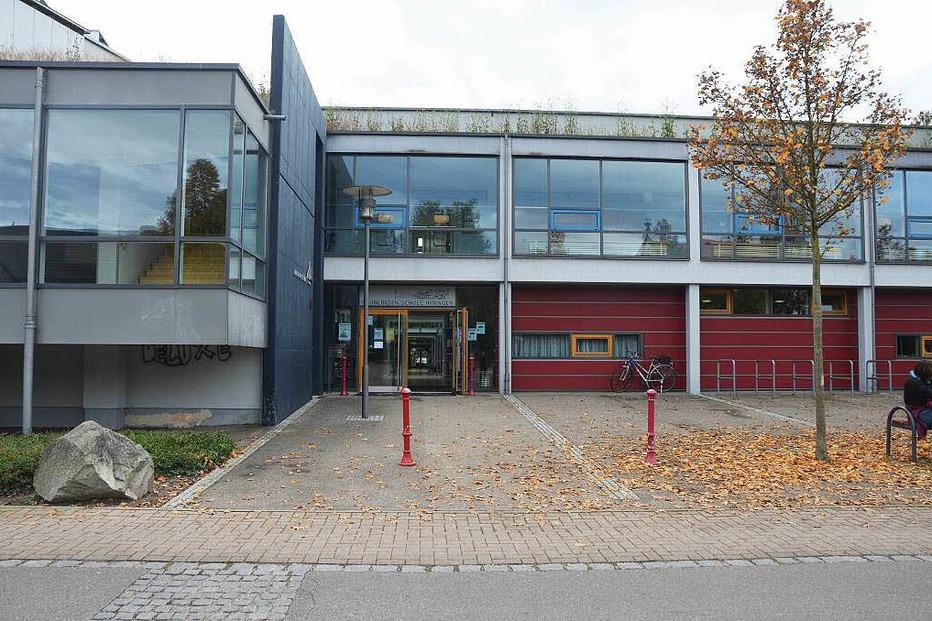 Neunlindenschule - Ihringen