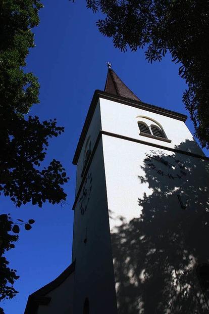 Evangelische Christuskirche - Bad Krozingen