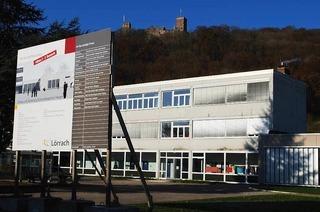 Schlossbergschule Haagen