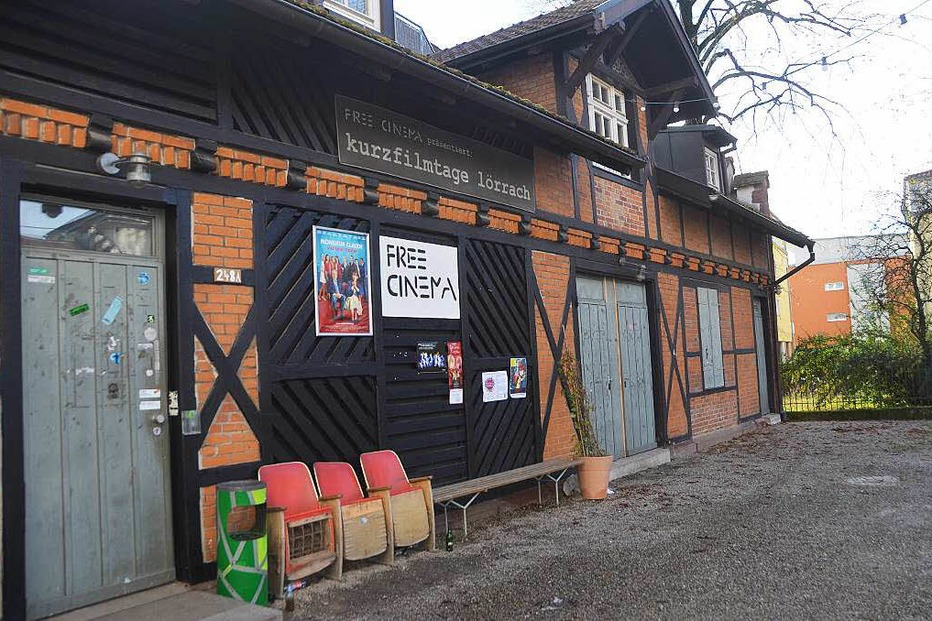 Free Cinema - Lörrach