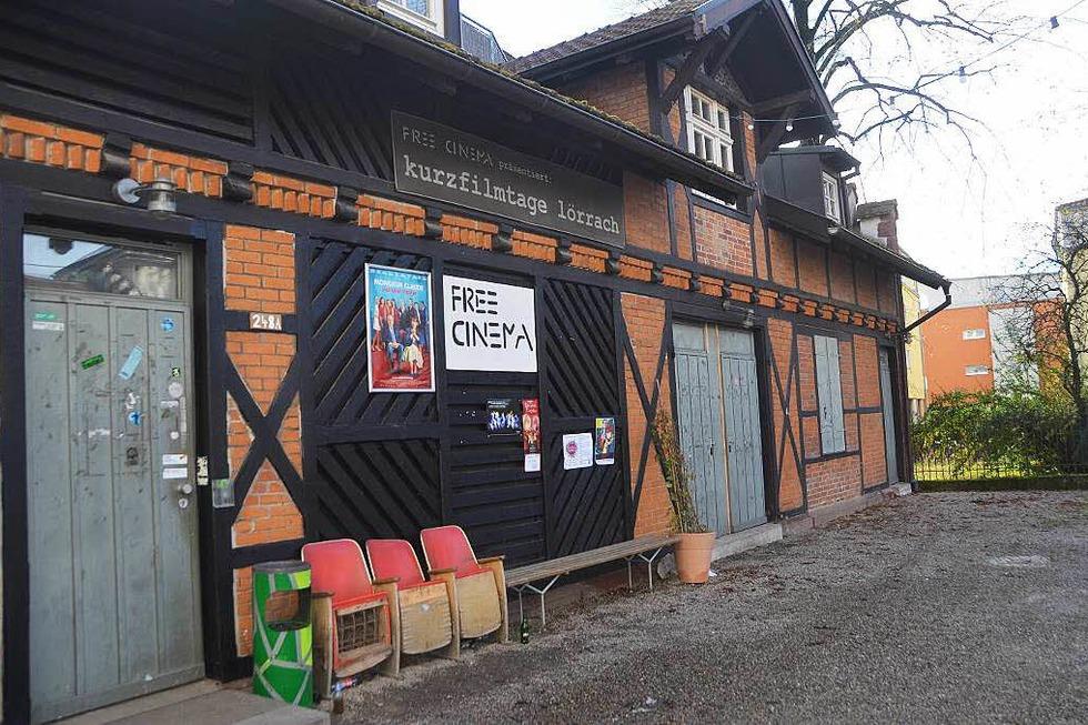 Free Cinema - Lörrach
