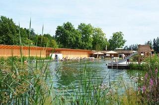 Naturbad Riehen