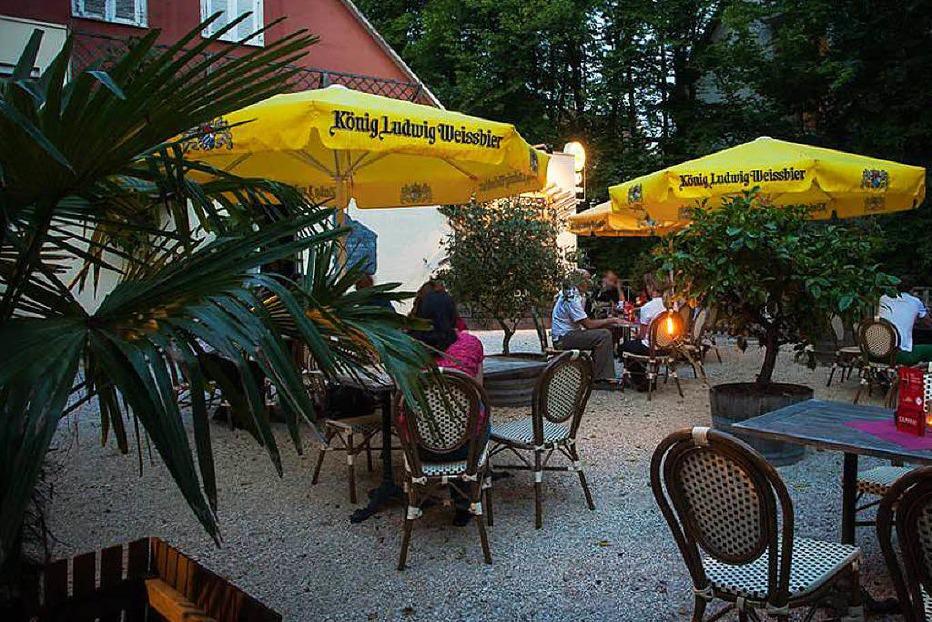 Pur Pur Bar - Müllheim