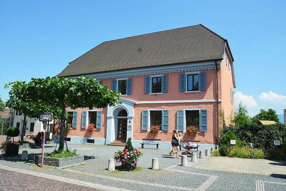 Museum f�r Stadtgeschichte - Neuenburg am Rhein