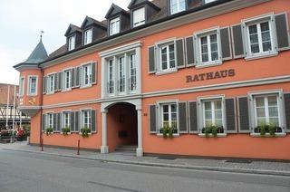 Rathaus Ihringen