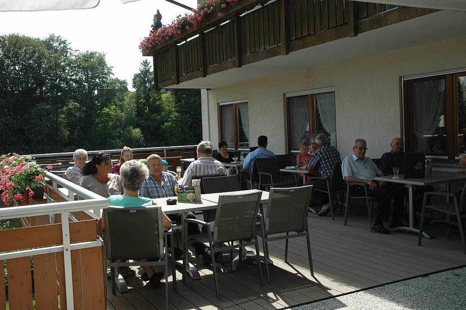 Gasthaus Lamm (Rüßwihl) - Görwihl