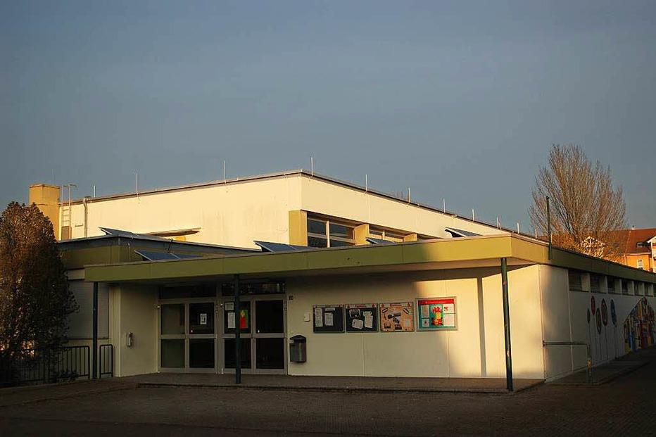 Hebelhalle Nollingen - Rheinfelden