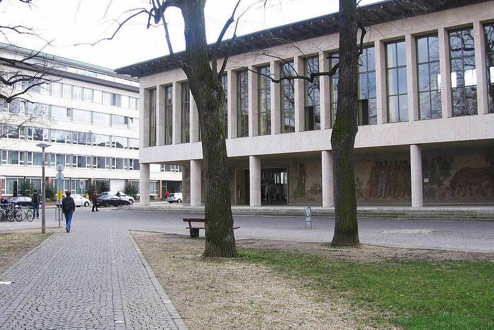 Petersplatz - Basel