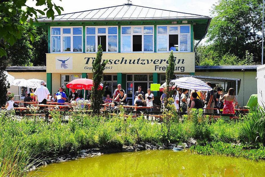 Tierheim (Lehen) - Freiburg