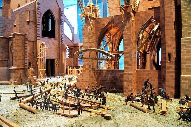 Museum für Stadtgeschichte im Wentzingerhaus