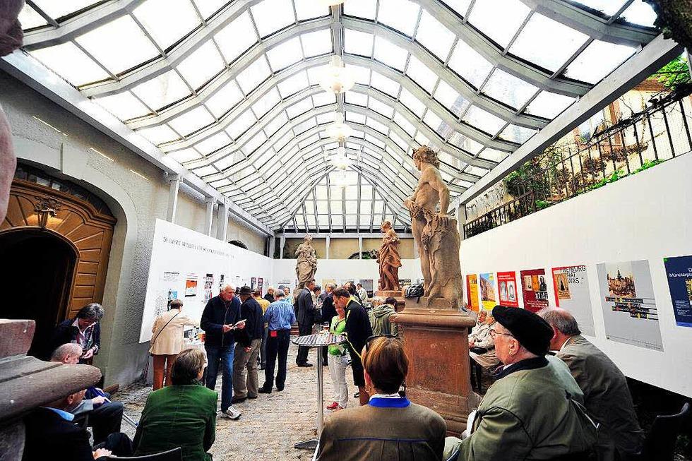 Museum für Stadtgeschichte im Wentzingerhaus - Freiburg