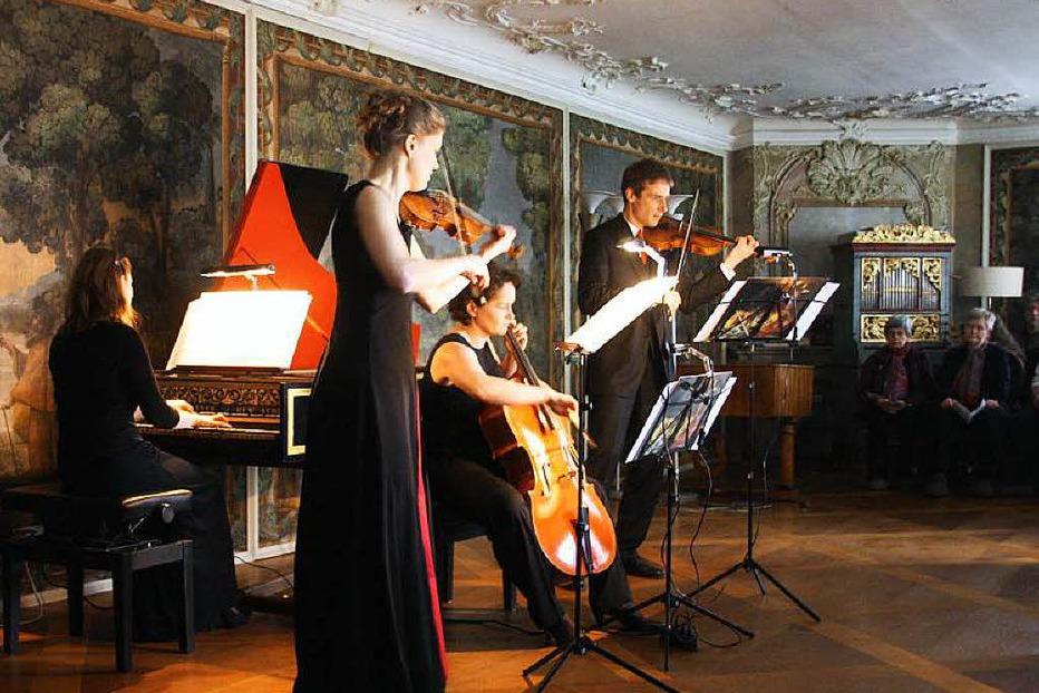 Museum historischer Tasteninstrumente - Bad Krozingen