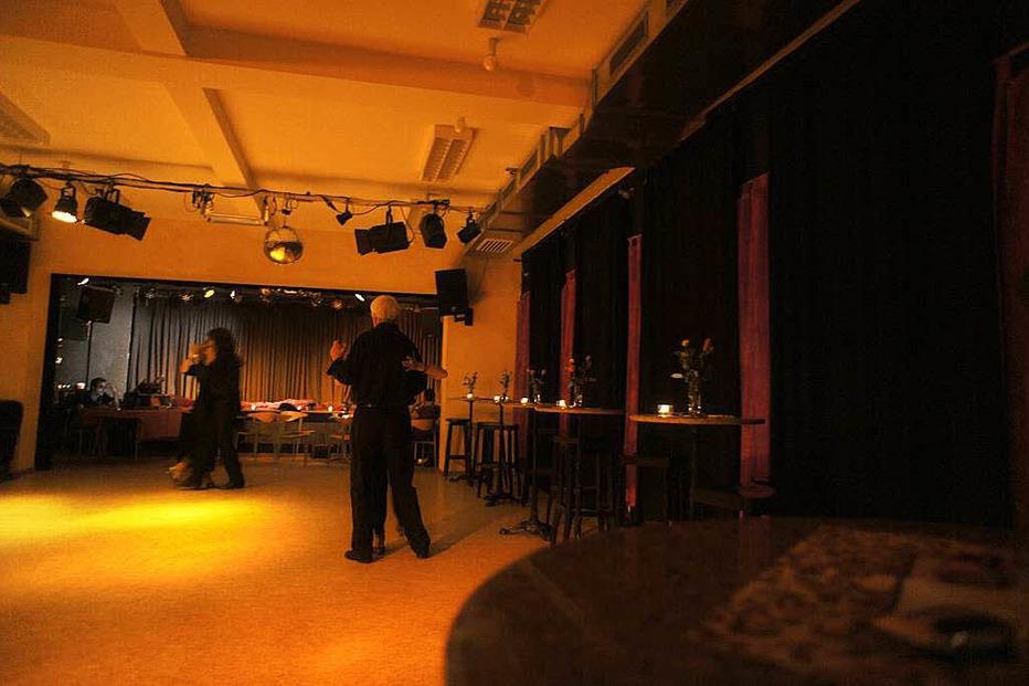 KiK - Kultur in der Kaserne - Offenburg