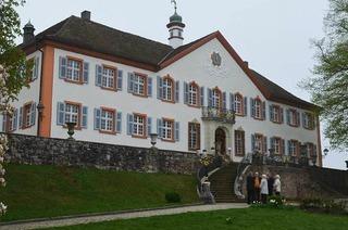 Schloss B�rgeln (Obereggenen)