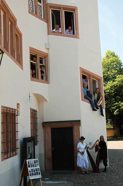 Stadtgeschichtliches Museum im Markgrafenschloss - Emmendingen