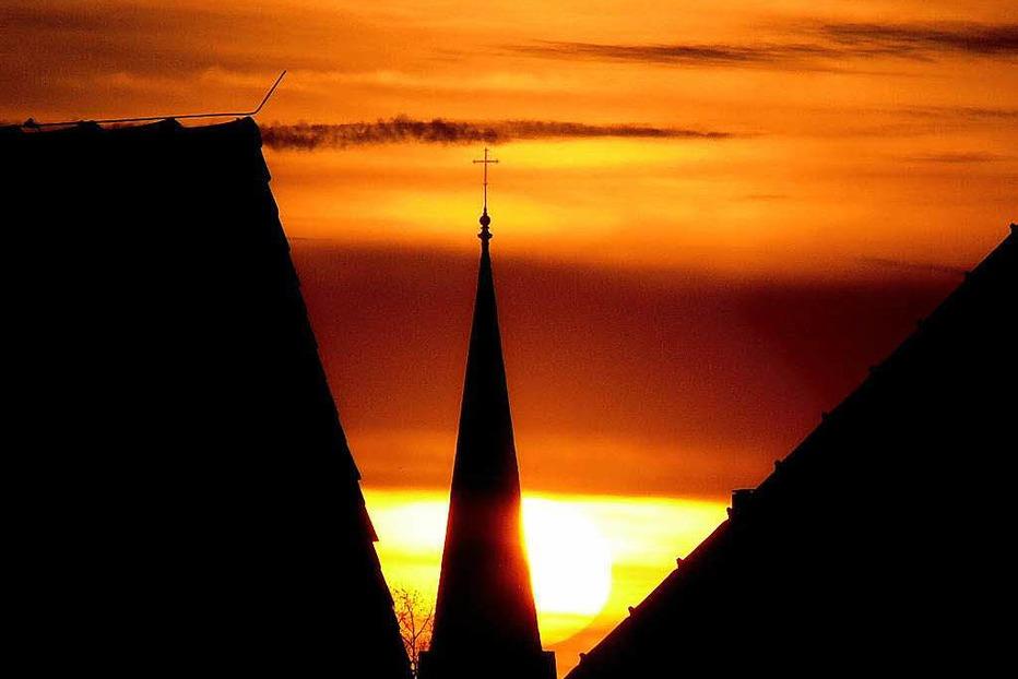 Evang. Stadtkirche - Emmendingen