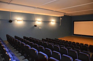 Kino im Stadthaus