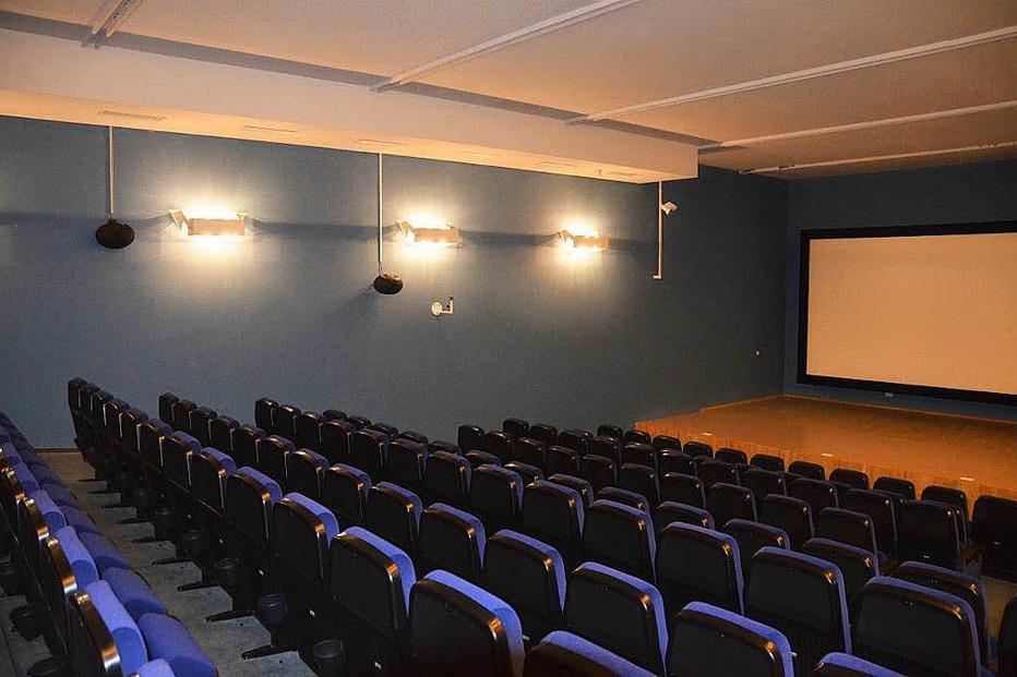 Kino im Stadthaus - Neuenburg am Rhein