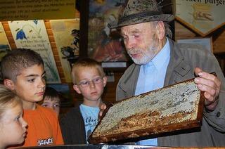 Bienenmuseum Diersburg