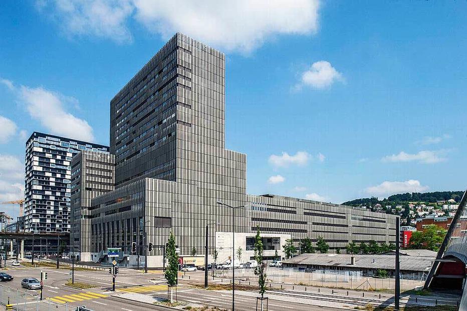 Museum für Gestaltung - Zürich