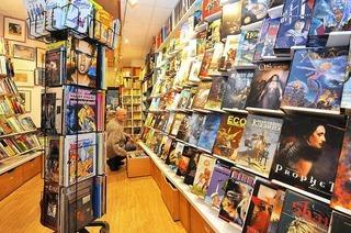 X für U Buchhandlung