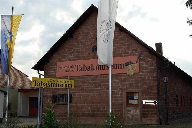 Oberrheinisches Tabakmuseum