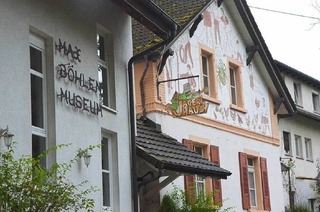 Max Böhlen-Museum (Wollbach-Egerten)