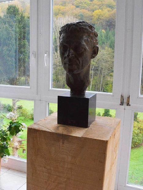 Max Böhlen-Museum (Wollbach-Egerten) - Kandern